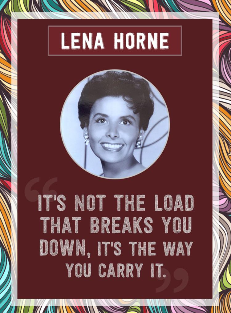 Lena-Horne
