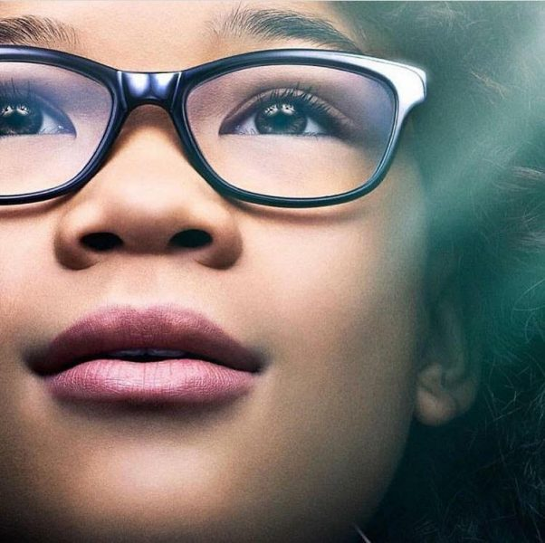 Beyond Black Panther: A Wrinkle In Time & Roxanne Roxanne Put Black Girls First